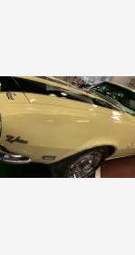 1968 Chevrolet Camaro for sale 101175932