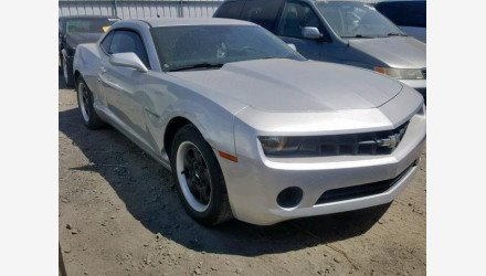 2010 Chevrolet Camaro LS Coupe for sale 101175977