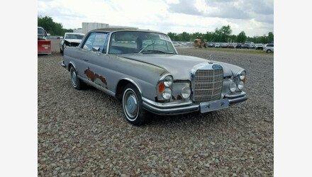 1969 Mercedes-Benz 280SE for sale 101175989
