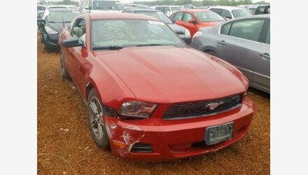 2010 Ford Mustang Coupe for sale 101175991