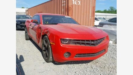 2010 Chevrolet Camaro LT Coupe for sale 101175996
