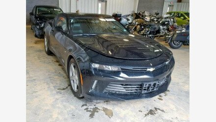 2016 Chevrolet Camaro LT Coupe for sale 101175997
