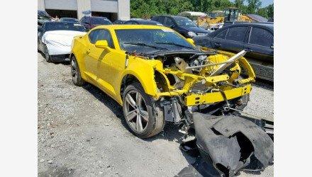 2018 Chevrolet Camaro for sale 101176004