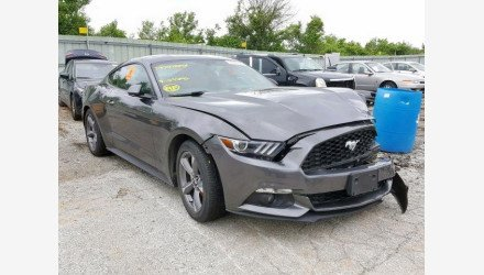 2016 Ford Mustang Coupe for sale 101176007