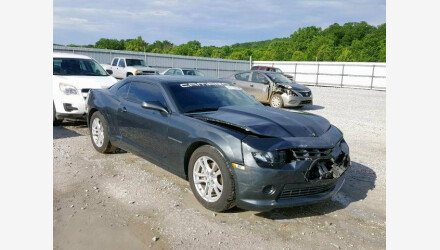 2014 Chevrolet Camaro LS Coupe for sale 101176016