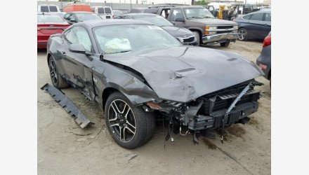 2019 Ford Mustang GT Coupe for sale 101176053