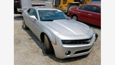 2010 Chevrolet Camaro LT Coupe for sale 101176064