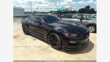 2017 Ford Mustang Shelby GT350 Coupe for sale 101176129