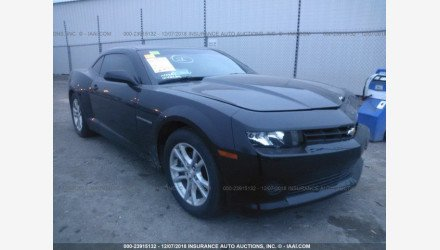 2014 Chevrolet Camaro LS Coupe for sale 101176157