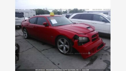 2008 Dodge Charger SRT8 for sale 101176160