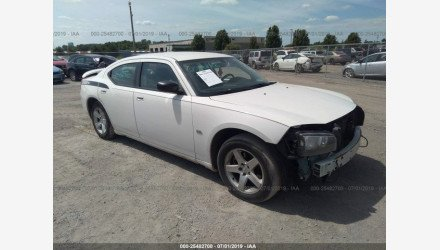 2009 Dodge Charger SXT for sale 101176162