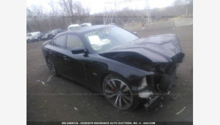 2012 Dodge Charger SRT8 for sale 101176173