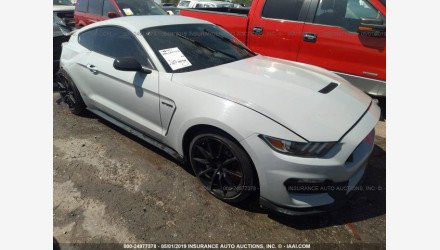 2016 Ford Mustang Shelby GT350 Coupe for sale 101176183