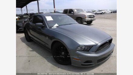 2013 Ford Mustang Coupe for sale 101176195