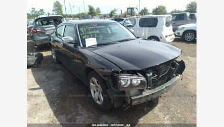2008 Dodge Charger SE for sale 101176198