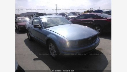 2008 Ford Mustang Coupe for sale 101176201