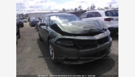 2018 Dodge Charger SXT Plus for sale 101176206