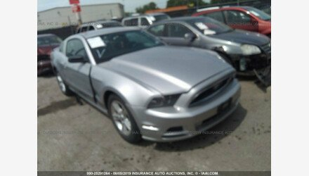 2013 Ford Mustang Coupe for sale 101176215