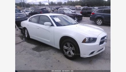 2014 Dodge Charger SE for sale 101176222