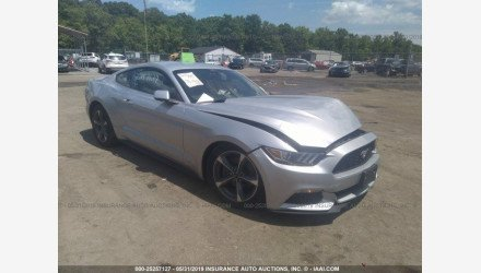 2016 Ford Mustang Coupe for sale 101176224