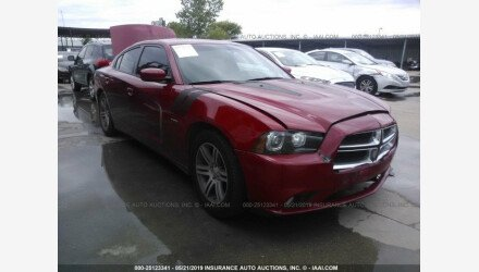 2012 Dodge Charger R/T for sale 101176234