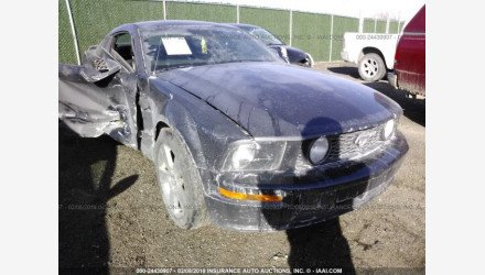 2007 Ford Mustang GT Coupe for sale 101176252