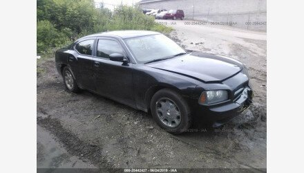2008 Dodge Charger SE for sale 101176275