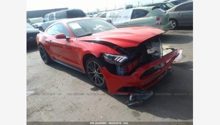 2017 Ford Mustang Coupe for sale 101176304