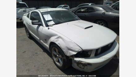 2009 Ford Mustang GT Coupe for sale 101176309