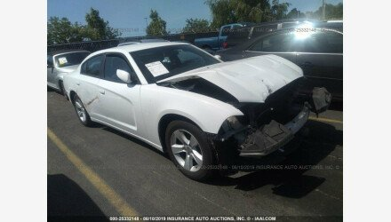 2012 Dodge Charger SE for sale 101176318