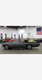 1957 Ford Thunderbird for sale 101176394