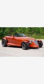 2001 Chrysler Prowler for sale 101176397
