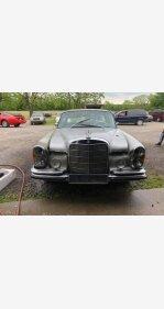 1969 Mercedes-Benz 280SE for sale 101176409