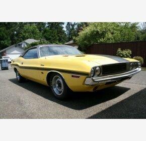 1970 Dodge Challenger for sale 101176418