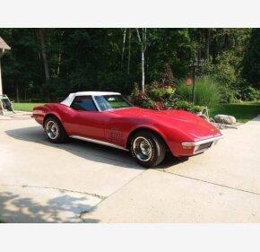 1970 Chevrolet Corvette for sale 101176426