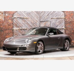 2008 Porsche 911 Cabriolet for sale 101176435