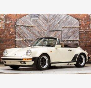 1984 Porsche 911 for sale 101176436