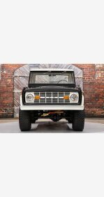 1971 Ford Bronco for sale 101176441