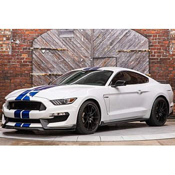 2017 Ford Mustang Shelby GT350 Coupe for sale 101176448