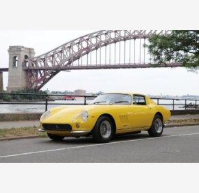 1967 Ferrari 275 for sale 101176509