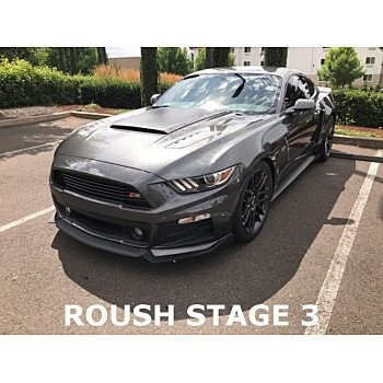 2017 Ford Mustang GT Coupe for sale 101176511