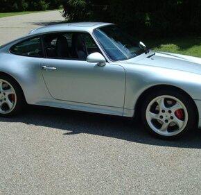 1998 Porsche 911 for sale 101176522