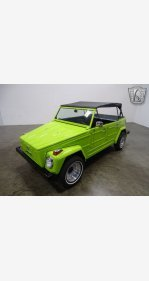 1973 Volkswagen Thing for sale 101176533