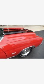 1971 Chevrolet Chevelle for sale 101176542