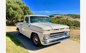1965 Chevrolet C/K Truck 2WD Crew Cab 2500 for sale 101176545