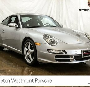 2005 Porsche 911 Coupe for sale 101176562