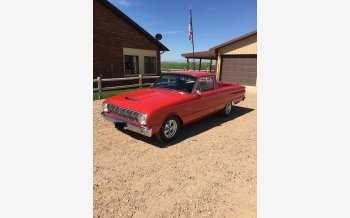 1963 Ford Ranchero for sale 101176569