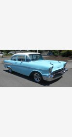 1957 Chevrolet 210 for sale 101176590