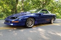 1995 Chevrolet Camaro Z28 Coupe for sale 101176595