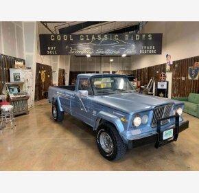 Jeep J-Series Pickup Classics for Sale - Classics on Autotrader